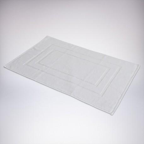 Kúpeľňová predložka HOTEL 750g biela
